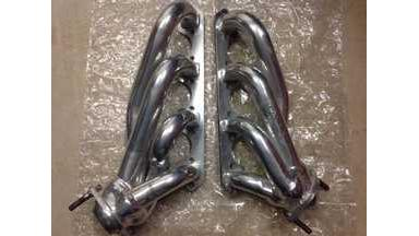 Ford Performance Parts Hi-Flow Shorty Headers