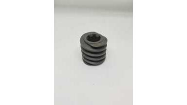 Model A Steering worm gear