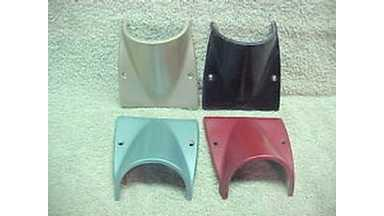 65 66 Pontiac GP Bonneville Catalina Lower Steering Column Cover - 4 Colors