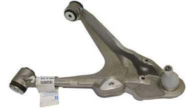 C5 Front Right Lower Control Arm With Bushings And Ball Joints. New
